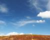 Chmury nad Bukowym Berdem podczas wycieczki jednodniowej po szlakach Bieszczadzkiego Parku Narodowego 10 maja były piękne...