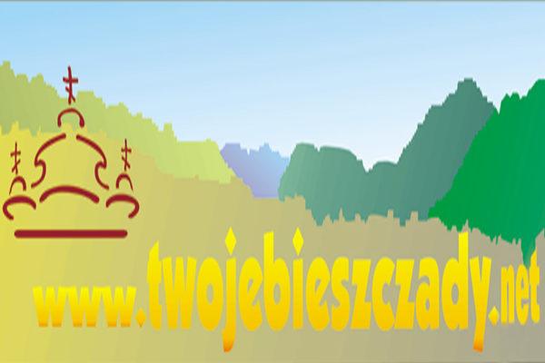Twoje Bieszczady Net logo najlepszego portalu o tematyce bieszczadzkiej