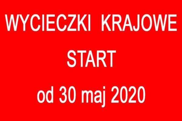 Wycieczki jednodniowe krajowe Bieszczady - od kiedy można organizować w związku z korona wirusem covid-19, rozporządzenie ministrów, dziennik ustaw.