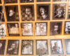 Część zdjęć bieszczadzkich zakapiorów, którzy przesiadywali w barze Siekierezada w Cisnej - to legendarny bieszczadzkich bar, który można odwiedzić na wycieczce jednodniowej Bieszczady w pigułce.