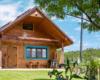 Rzepedź domki w odludnym i pięknym miejscu SIELSKA CHYŻA na granicy Bieszczad i Beskidu Niskiego.