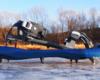 Najlepsze rakiety śnieżne w Bieszczadach i na świecie TSL 438 UP&DOWN w największej wypożyczalni rakiet śnieżnych w Bieszczadach w głównej siedzibie Biura Podróży Bieszczader - to jedna z głównych atrakcji zimą w Województwie Podkarpackim.