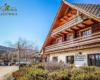 Łodyna DĘBOWA GAZDÓWKA noclegi z klimatem w drewnianym hotelu w okolicy Ustrzyk Dolnych obok wyciągu narciarskiego Laworta oraz turnusy rehabilitacyjne.