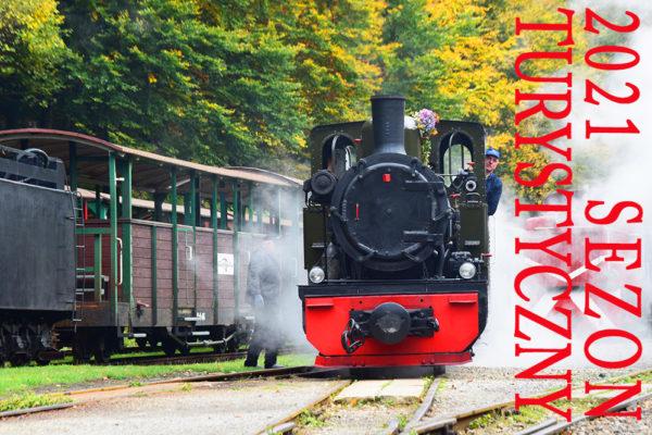 Sezon turystyczny 2021 w Bieszczadach - plany, obawy, koronawirus covid 19, atrakcje, noclegi i rezerwacje