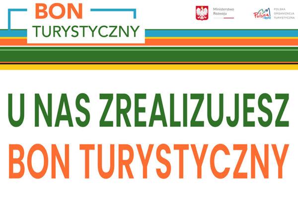 BON TURYSTYCZNY na krajowe wycieczki jednodniowe po Bieszczadach i Województwie Podkarpackim Biura Podróży Bieszczader