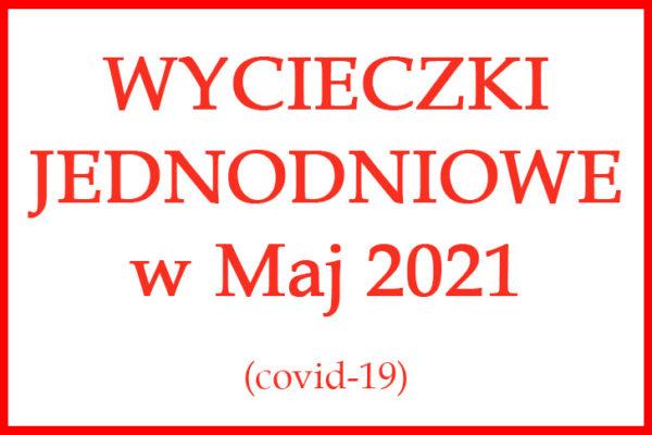 Organizacja wycieczek jednodniowych po Bieszczadach, do Lwowa - na Ukrainę, Słowację i Węgry, a koronawirus covid 19